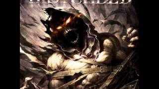 Disturbed: Crucified - [ASYLUM 2010]