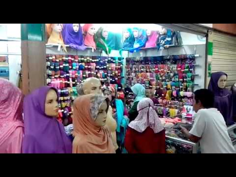 BUTIK MUSLIM SHUBI PGC CILILITAN JAKARTA TIMUR INDONESIA