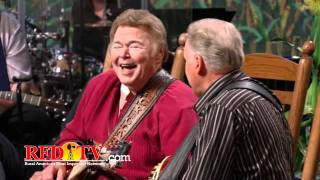 "Country Family Reunion - Hee Haw ""Pickin and Grinnin"""
