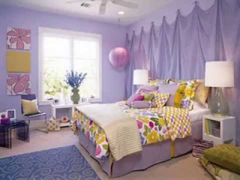 Tween Girls Room Decor Fascinating Diy Tween Girl Room Decor Ideas  Youtube Decorating Design