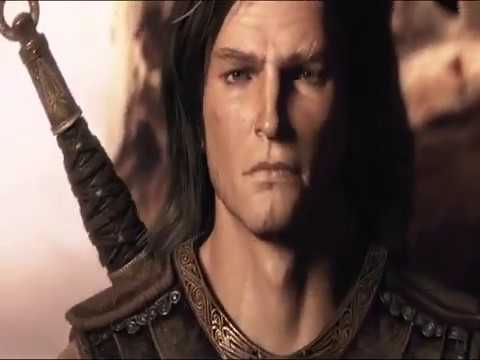 Prince Of Persia:The Forgotten Sands -Part 1-  