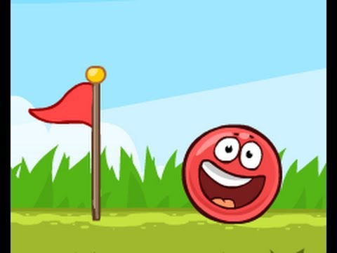 red ball 4 volume 4 game
