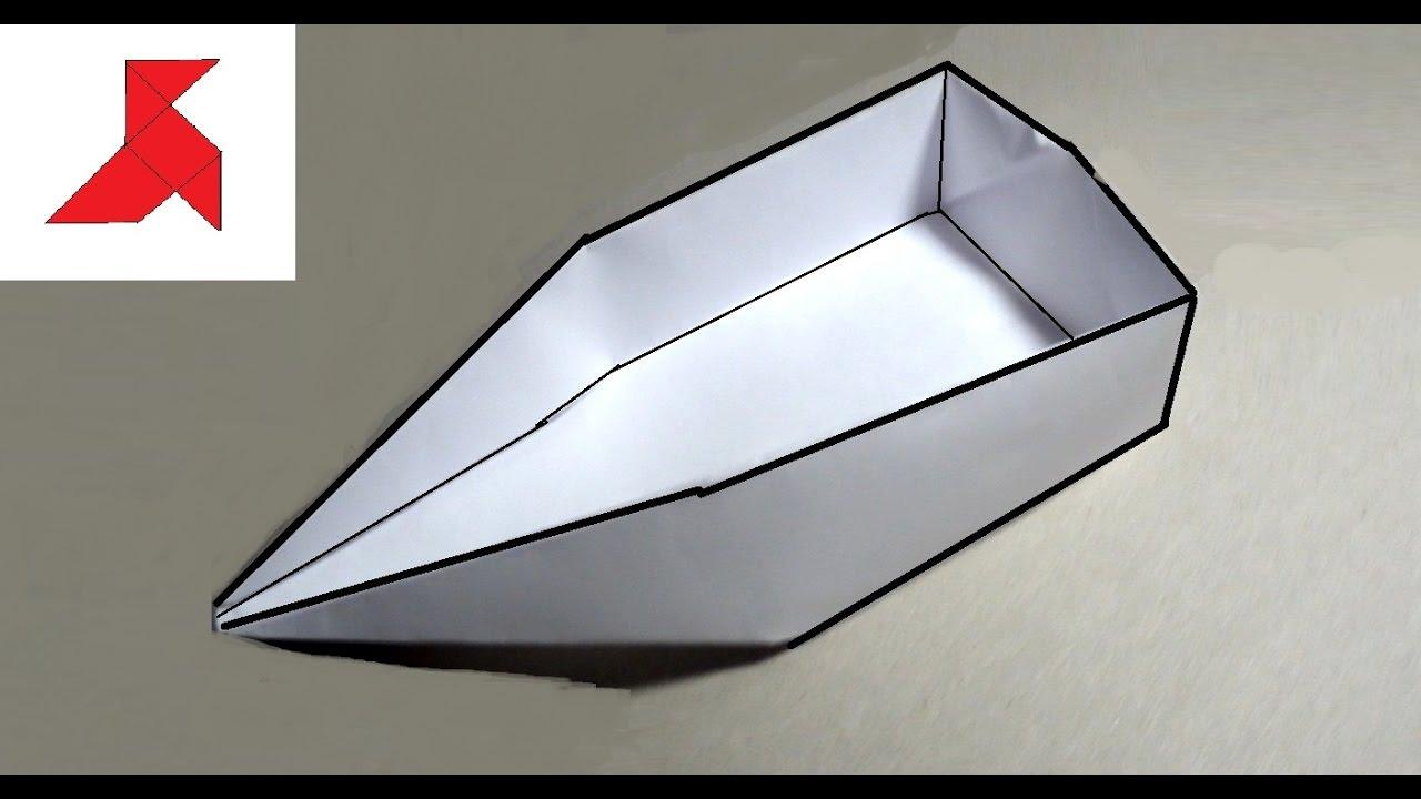 Как сделать настоящую лодку фото 636