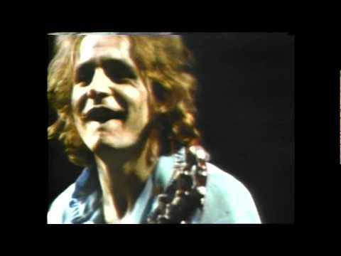 Cream  SUNSHINE OF YOUR LOVE  Live  1968