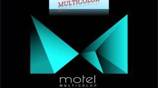 Motel - Multicolor - (MULTICOLOR 2010)