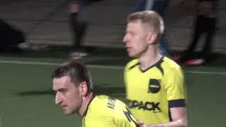 28 КХ 11 тур 7 лига 1 4 6 3 2 матч Салтовские атаманы Udpack 2 тайм