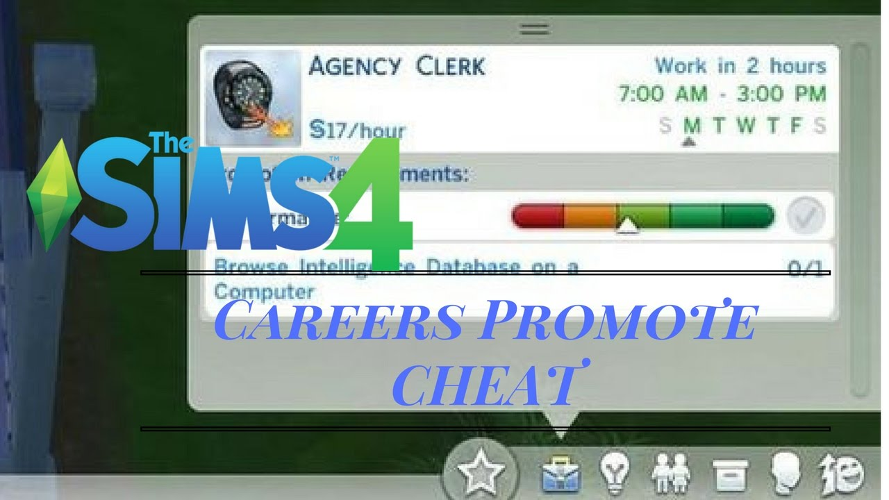 the sims promotion cheat