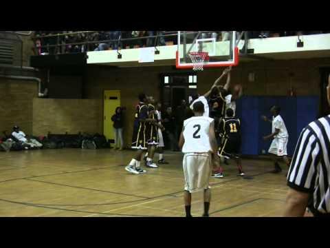Brighton High School Basketball Boston, Ma