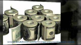 Repeat youtube video Money Mentalism 5