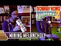 David Wise - Mining Melancholy [Donkey Kong Country 2]