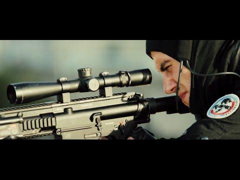 Atentado En Paris (Bastille Day) - Trailer Oficial Subtitulado Español Latino