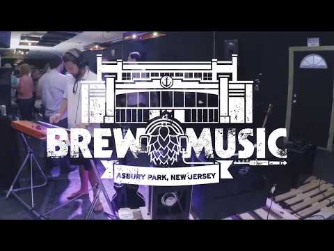Brew Music With Korg: Asbury Park Brewery, New Jersey