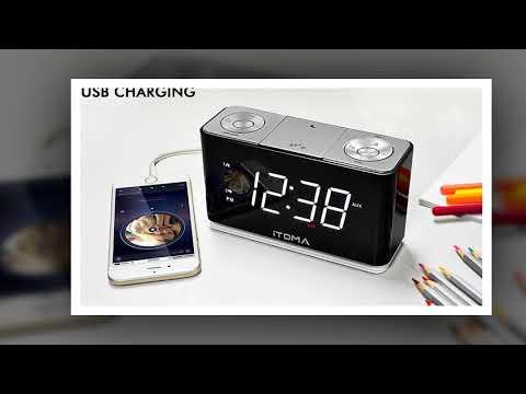 itoma-alarm-clock