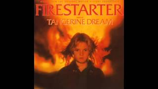 Tangerine Dream - Out of the Heat