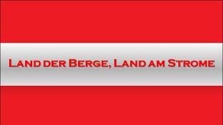 Austria National Anthem |Bundeshymne der Republik Österreich (Instrumental)
