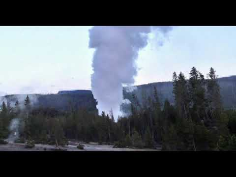 World's Tallest Geyser In Yellowstone Breaks Eruption Record, Stunning Visitors and Scientists