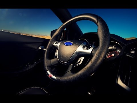 How To Use The Steering Wheel In A Car EASILY! (Basics For Beginners)