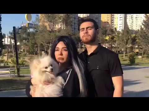 Bəlkə Tanış Olaq Kadın w/ Ainka - Sabir Samiroglu vine 2018
