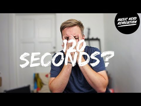 Songwriting Tips In 120 Seconds | Title