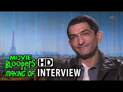 Lucy 2014 Amr Waked