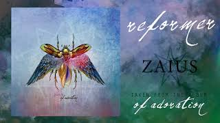 ZAIUS - REFORMER (OFFICIAL AUDIO)