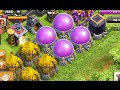 Pimp Your Coc! Free Gems In This Video! Clash Of Clans! video