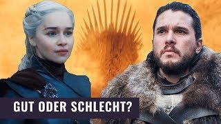 Die Stärken und Schwächen der finalen Season   Game of Thrones Staffel 8
