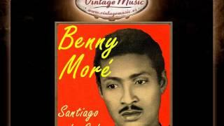 Benny Moré -- Dolor y Perdón (Bolero)
