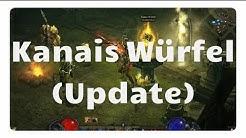 Diablo 3: Kanais Würfel Guide