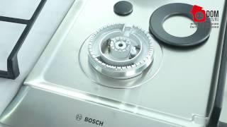 варочная поверхность Bosch PCP 615 B90E ремонт