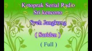 Serial Syeh Jangkung ondorante Part 1