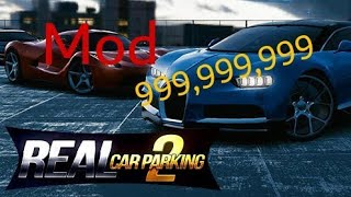 How to hack Real Car Parking 2