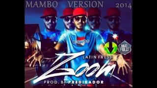 Latin Fresh - Zoom Zoom (Vamo