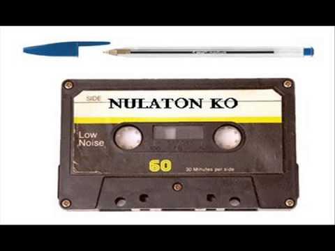 Pirot - Nulaton Ko (ilonggo song)