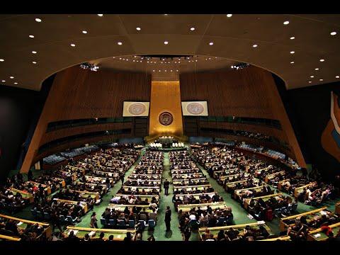 الأمم المتحدة: -سنوقف الإستغلال الجنسي-  - 11:22-2018 / 2 / 20