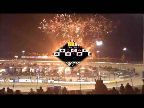 2016 4 Crown at Eldora Speedway