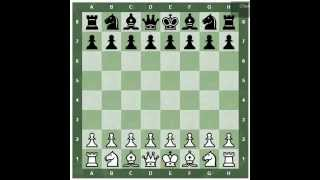Уроки шахмат онлайн - Глеб - Profi-teacher.ru