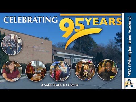 Wilmington Junior Academy 95th Anniversary