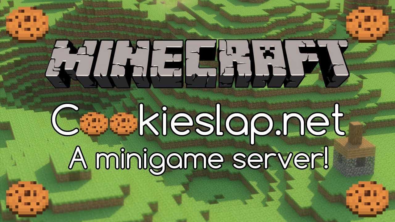 how to make a minecraft minigame server