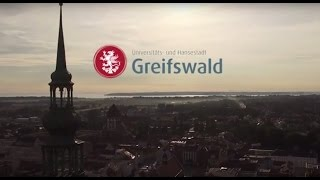 University and Hanseatic City of Greifswald- Corporate video thumbnail