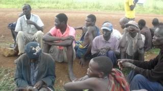 Probono day in karamoja region