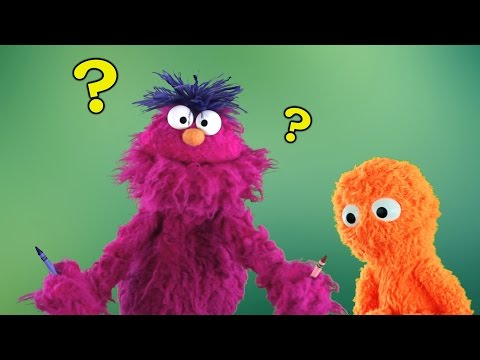 Decisions Can Be HARD! | FUZZABOOM (Kids Puppet Show)