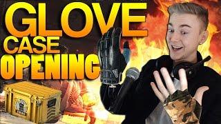 CS:GO - Glove Case Opening!