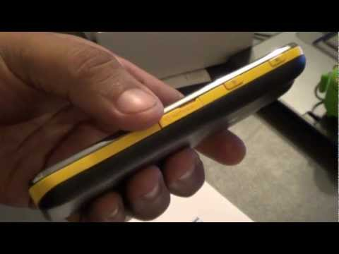 Mini Unboxing Samsung Galaxy Beam i8530