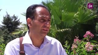 الصحفي الفلسطيني أسامة السلوادي