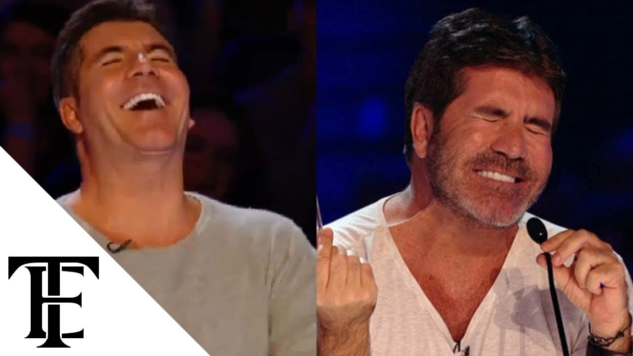 Try Not Laugh X Factor