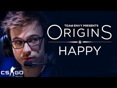 EnVy Origins - Happy