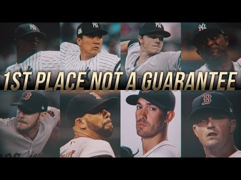 Let's Be Realistic, The Yankees As Of Now Are a Wild Card Team