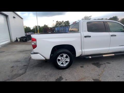 2017 Toyota Tundra Johnson City TN, Kingsport TN, Bristol TN, Knoxville TN, Ashville, NC 190146A