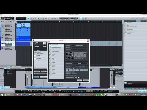 Tutorial: How to integrate hardware synthesizer in Studio One